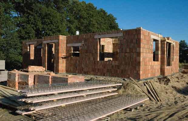 Casa e construção -  Como baratear os custos? dicas, passo a passo