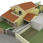 Como construir uma casa com pouco dinheiro ou gastando pouco?