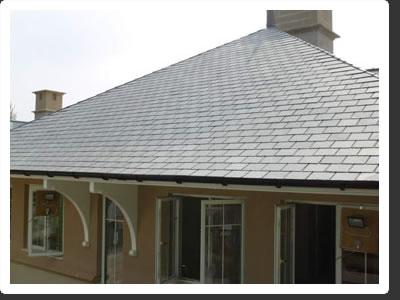 Melhor telha para residencia