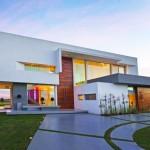 Fachadas de casas modernas – confira fotos e dicas