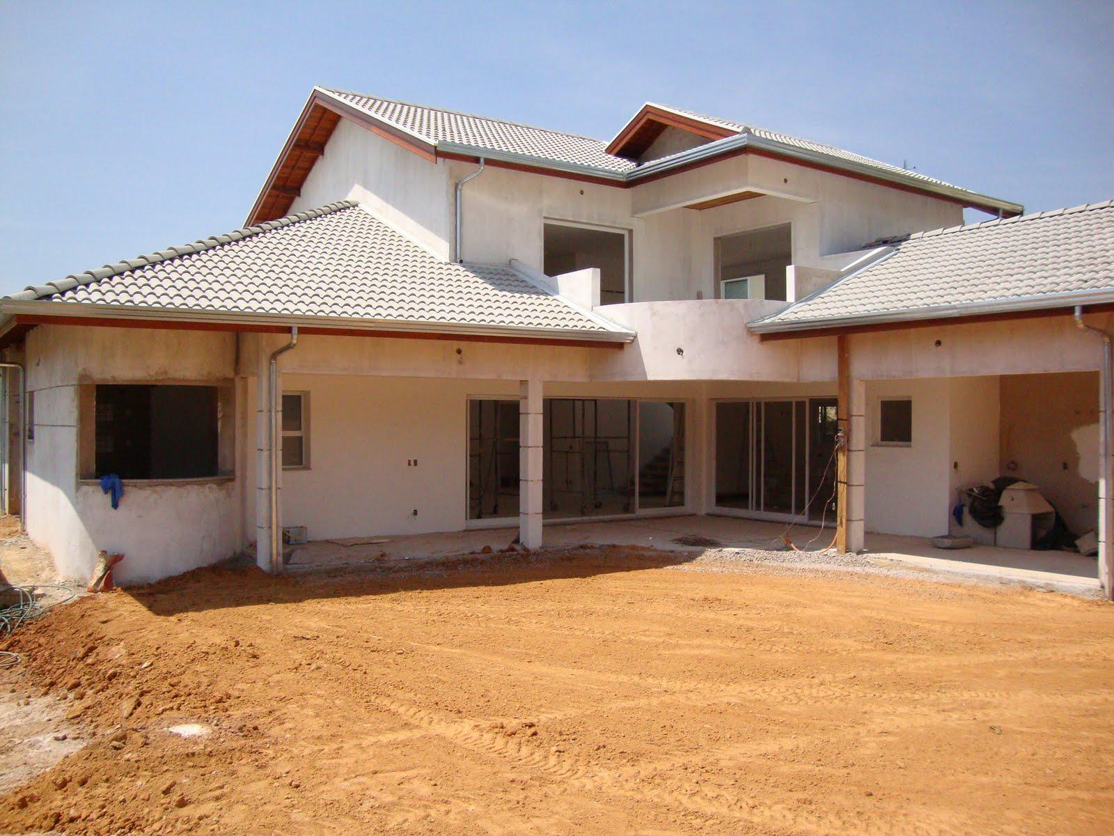 Como construir uma casa veja passo a passo dicas de - Casas para construir ...