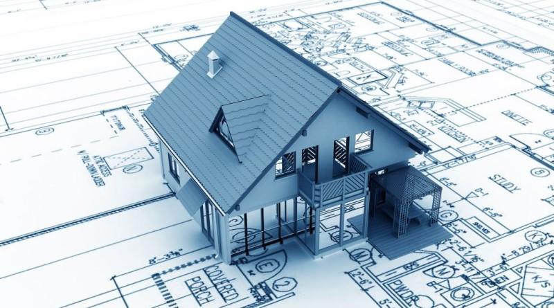 Como construir casa - dicas, passo a passo