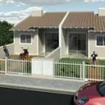 Construir casas geminadas é uma boa, ou da muito problema ?