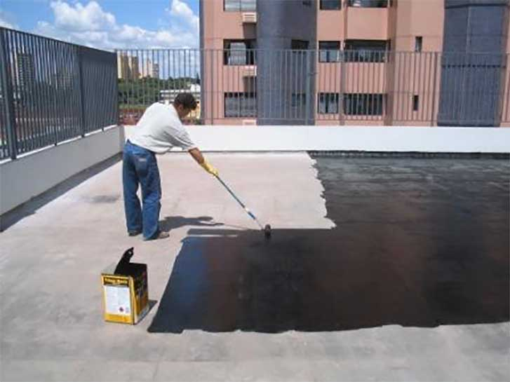 Impermeabilizar impermeabilizantes e como passar dicas - Impermeabilizante para paredes ...