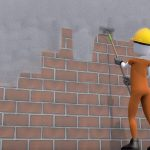 Como chapiscar uma parede – aprenda as técnicas